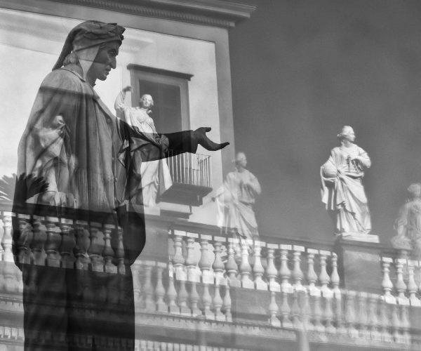 Giancarlo De Luca - Statues-2