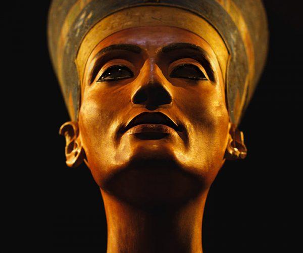 Giuseppe Basile - Statues