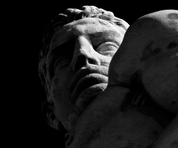 Leonardo Gaist - Statues