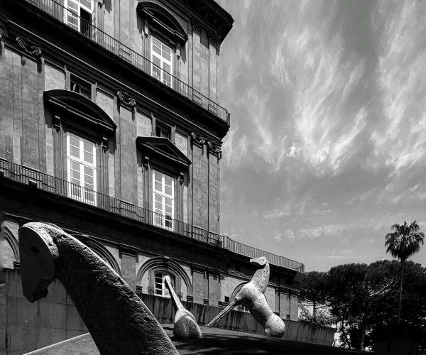 Salvo Zanca - Statues-2jpg