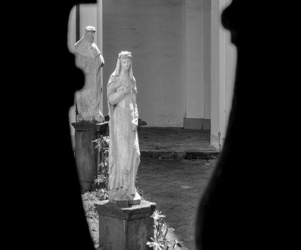 Salvo Zanca - Statues-3jpg