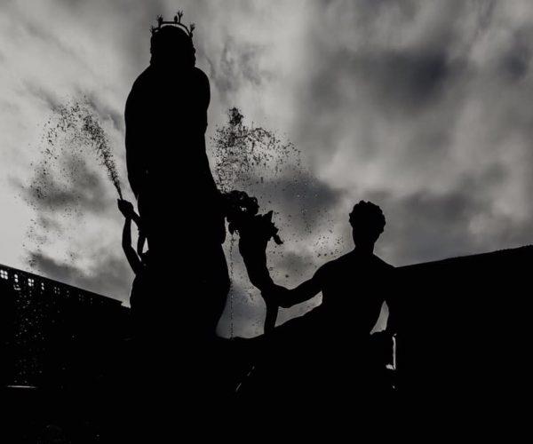 Tiziana D'Auria - Statues