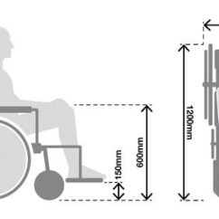 Wheel Chair Dimensions Adirondak Kit Serving Disabled Customers We Must Be Notified Of Your Requirements At Least One Week Prior To Departure If The Passenger Needs Travel In Their Wheelchair Main
