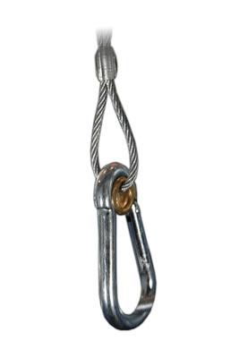 Zip-Clip Ltd TRS50-200 : Wire Suspension, Basket Support