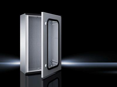 Ac Hvac Wiring Rittal Ltd 1479500 Cabinet C W Window 800x1000x300mm
