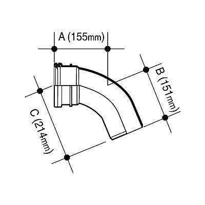 OSMA Civils & Infrastructure 4D162 : Bend, S/S Osmadrain