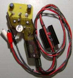 lucky bob s ho controller [ 1979 x 2071 Pixel ]