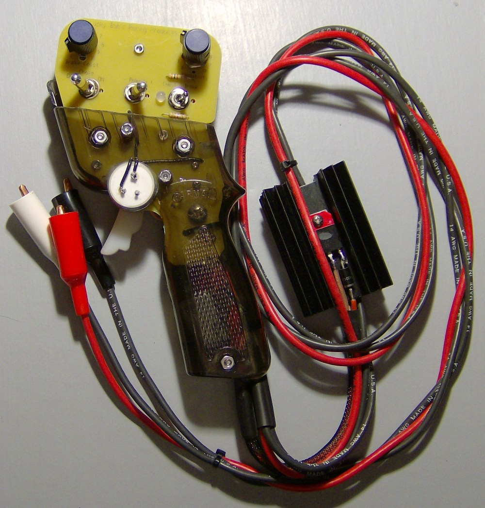 medium resolution of lucky bob s ho controller