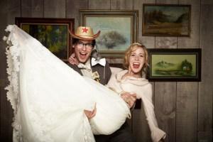 楽しい結婚式