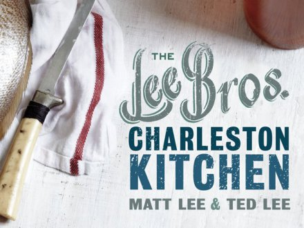 Lee Brothers Cook Book