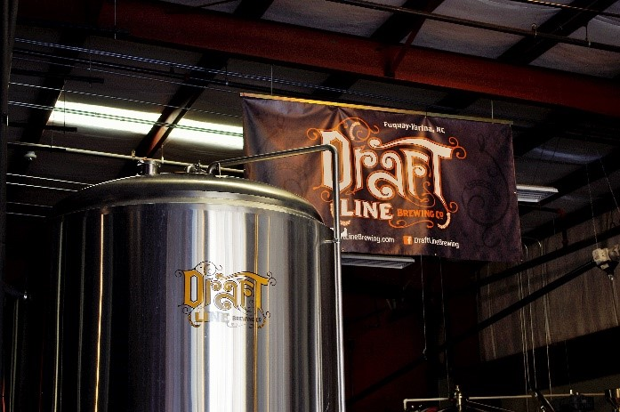 Draft Line Brewing Co.