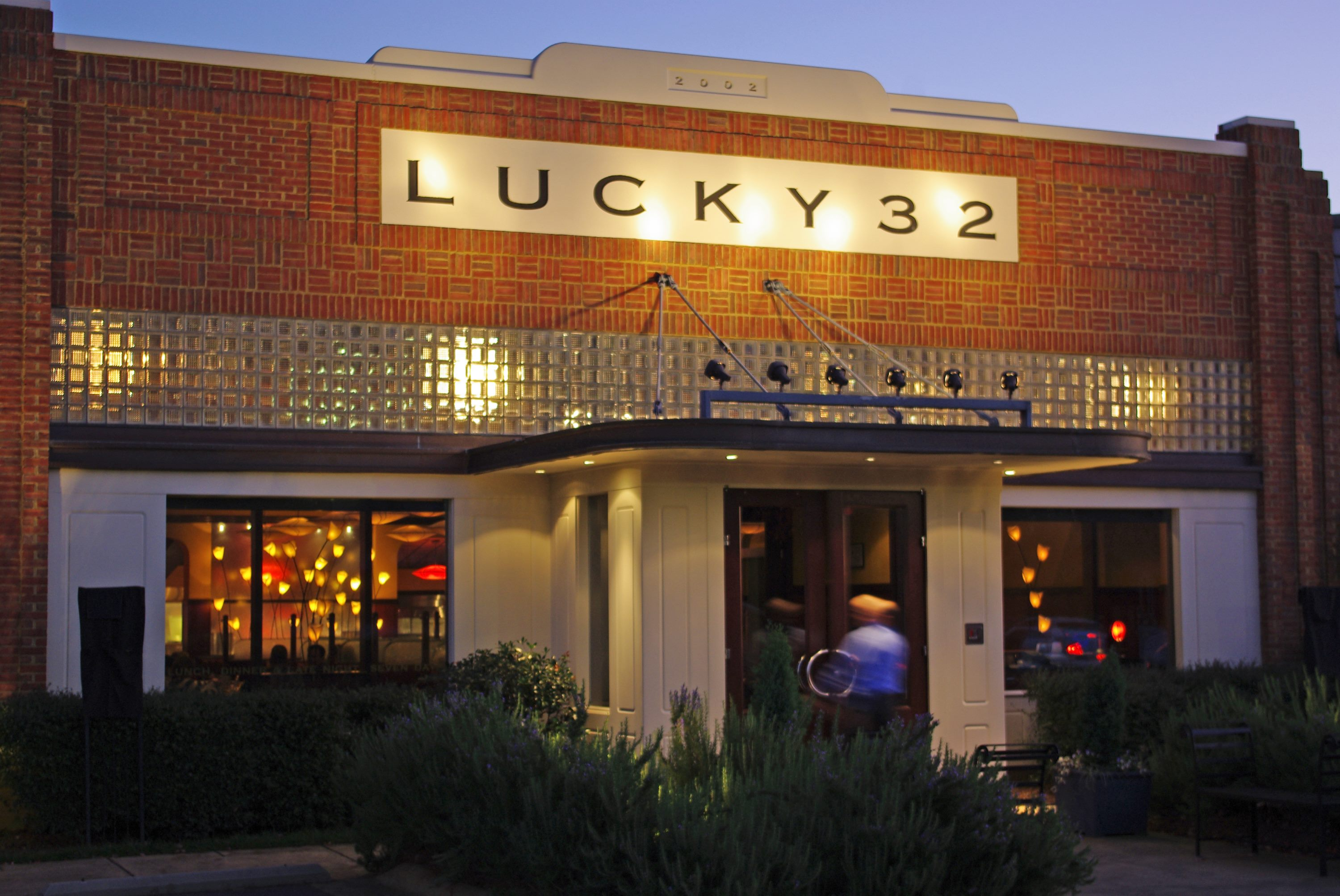 Lucky 32 Southern Kitchen Greensboro Cary Nc