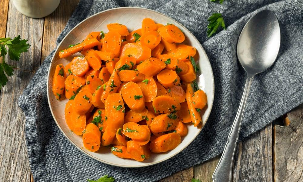 Do Carrots Go Bad? How Long Does It Last?