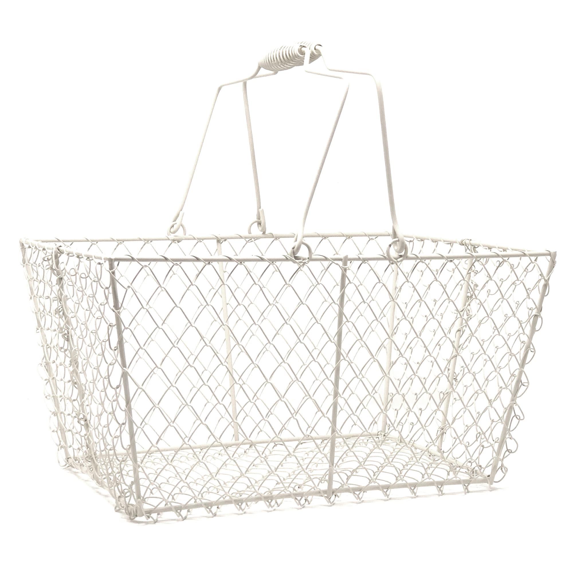 Wire Shopper