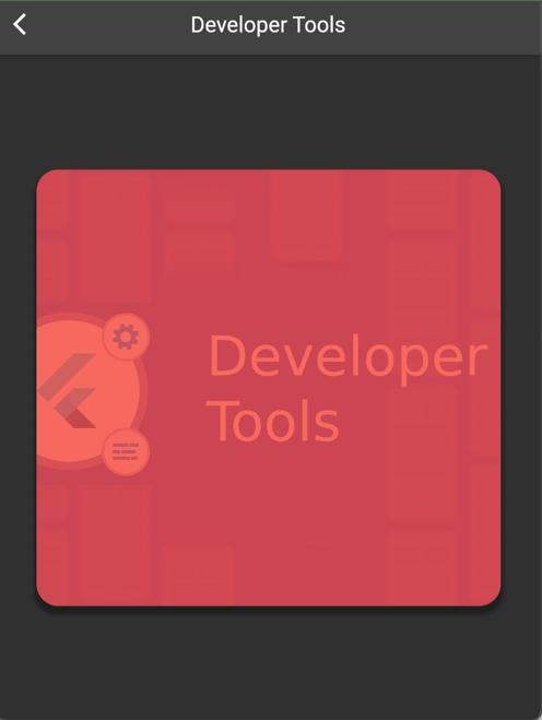 终于用Flutter制作了第一个App——Flutter Dictionary学习Flutter事半功倍