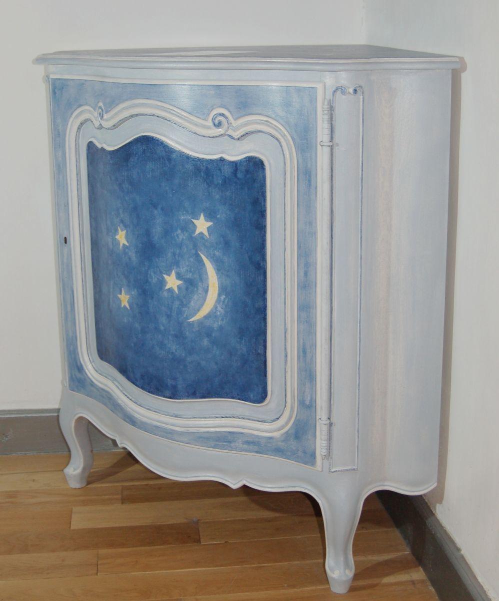meuble d angle decoration harry potter