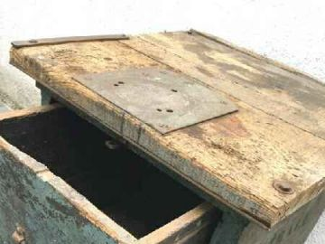 etabli ancien meuble tv meuble vasque