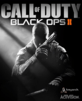 Call of Duty Black Ops II (WiiU)