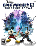 Epic Mickey 2 The Power of Two (PS3-WiiU)