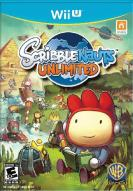 Scribblenauts Unlimited (WiiU)
