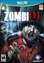 ZombiU (WiiU)