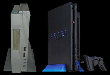 PS2 Design