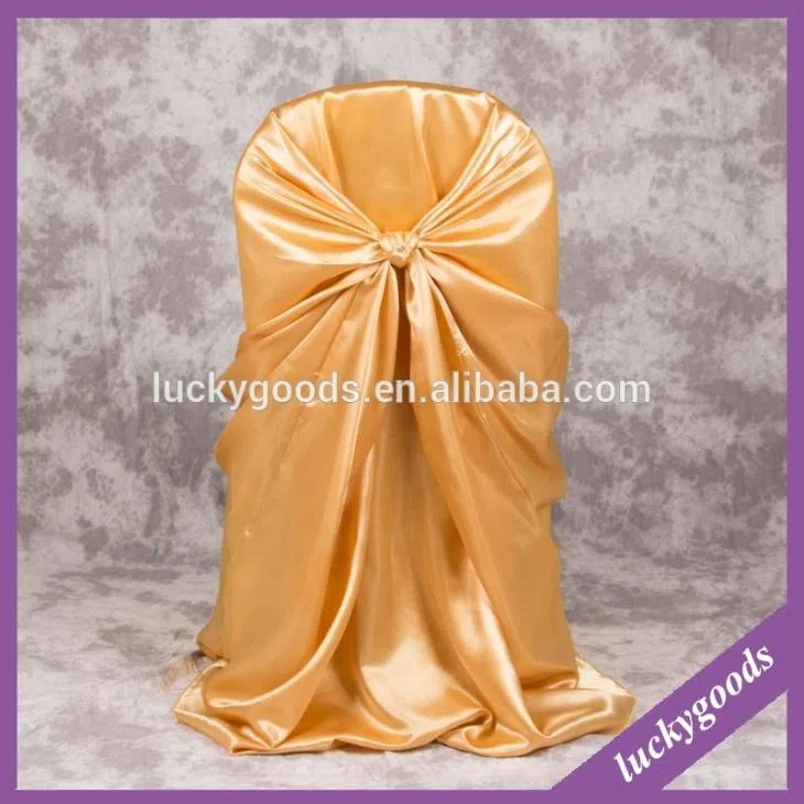 gold universal chair covers infinity iyashi massage lgc039 elegant banquet party satin wholesale manufacturers and factory china wedding lucky goods
