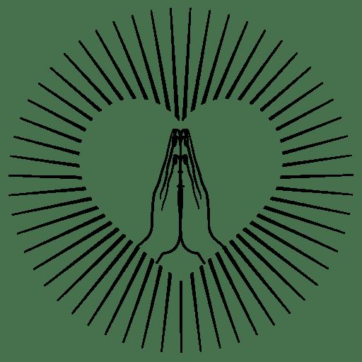 logo-lucky-heart-yoga-tania-chlafit-cours-yoga-bordeaux
