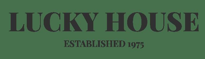 Lucky House logo