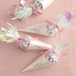 Marshmallow-Cone-Wedding-Favours