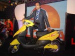 Genius A New Electric Bike launched by Lohia at Rs. 25,495