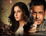 Salman & Katrina Together in Ek Tha Tiger