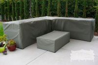 Custom Order: Patio Furniture Covers