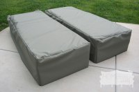 Custom Order: Patio Furniture Covers | Lucky Little ...