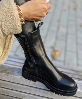 Boots ESSENTIAL – black
