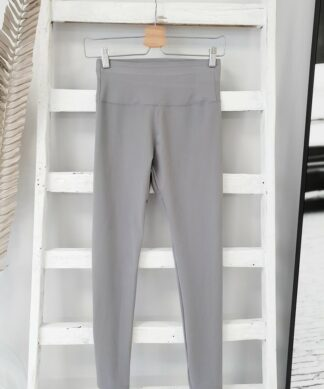 Leggings PERFECT FIT – grey