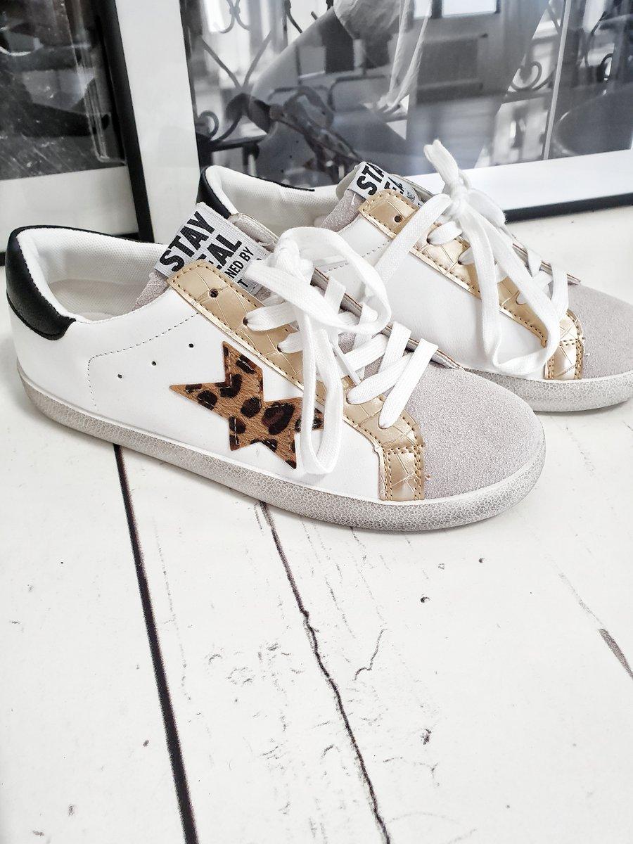 Sneaker LEO STAR