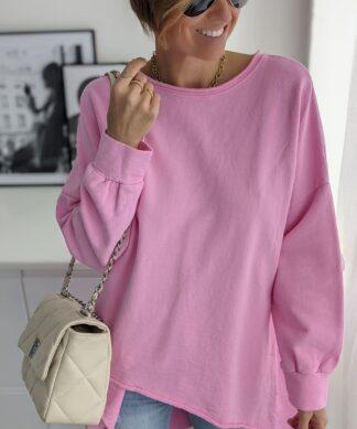 Sweater UNI Oversize – versch. Farben