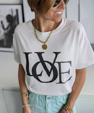 T-Shirt Simply LOVE