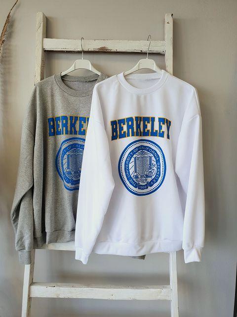 Sweater BERKELEY