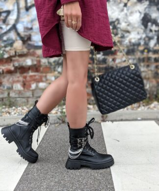 Boots GLAM WALK