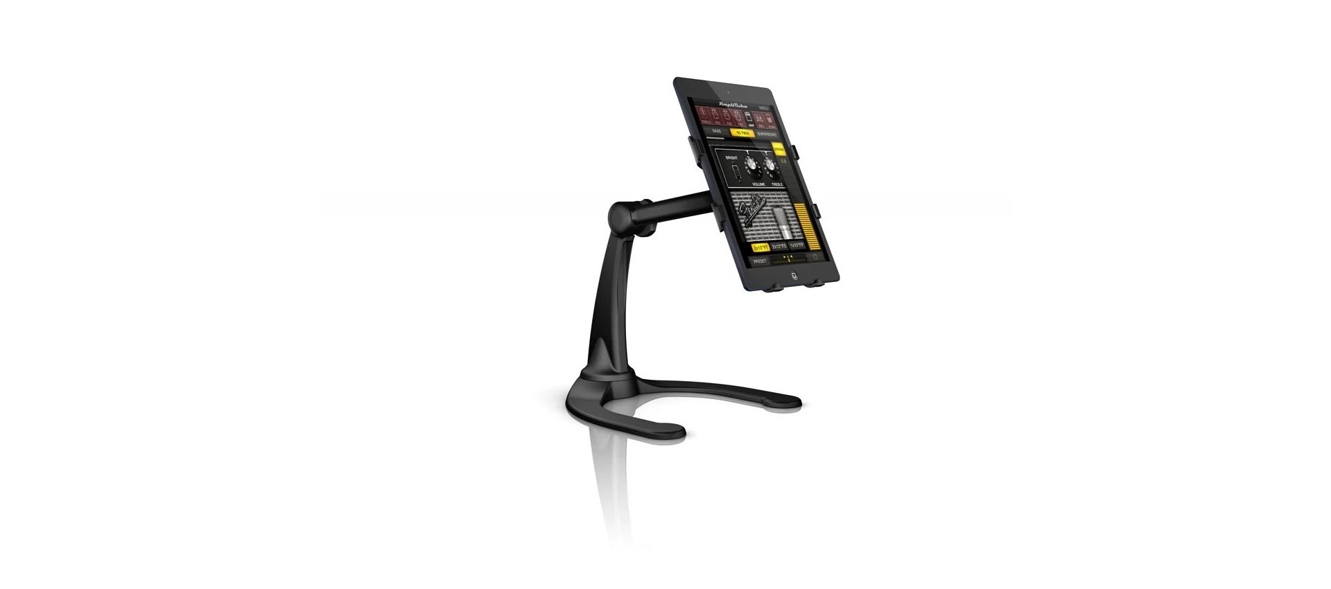 Ik Multimedia Iklip Stand Ipad Mini