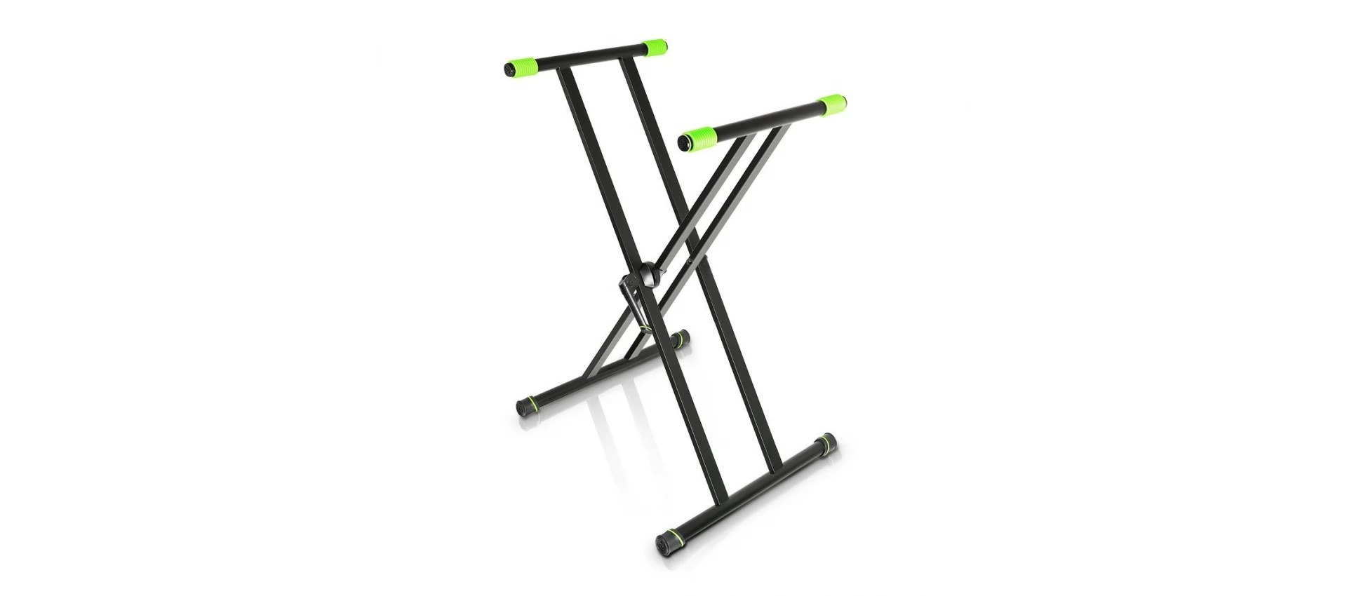 Gravity Ksx 2 Keyboard Stand X Form Double