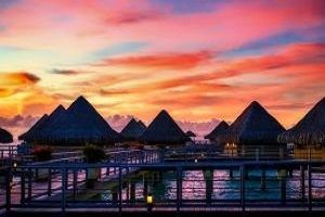 all inclusive honeymoon bora bora