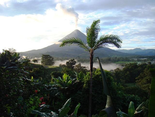 adventure travel in Costa Rica