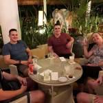 cancun family trip