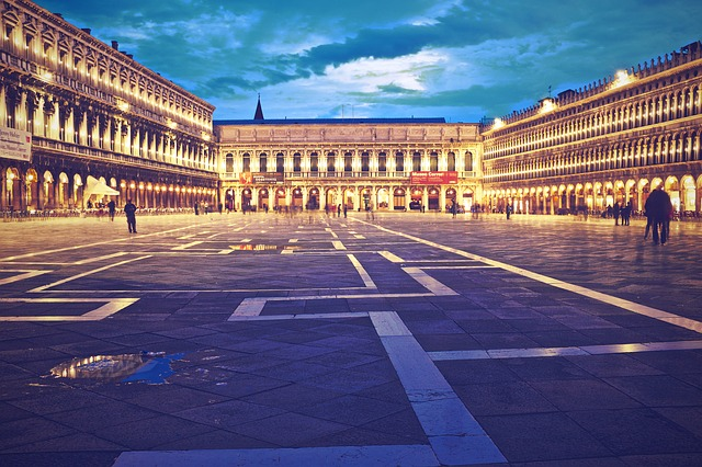 venice is for lovers, vacation packages italy