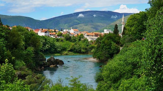 3 destinations to visit for 2018, Balkans