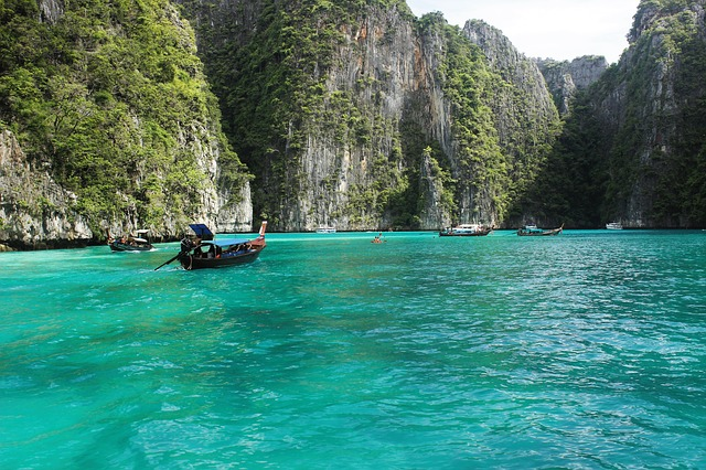 movies inspire travel, Thailand