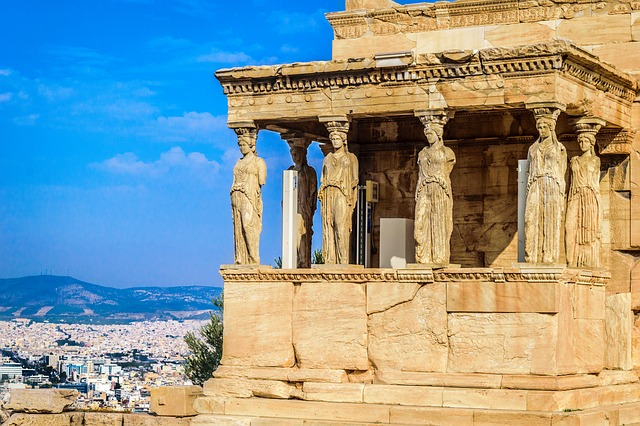 romantic european getaway, vacation packages greece